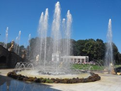 Museum of Fountain Business
