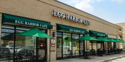 ‪Egg Harbor Cafe‬