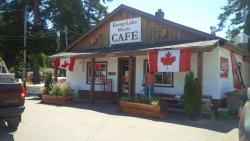 Kemp Lake Store Cafe