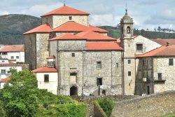 Convento de Santa Maria de Belvis