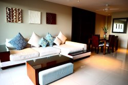 The Terraces Boutique Apartments