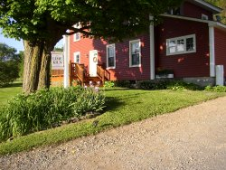 The Lime Kiln Bed & Breakfast