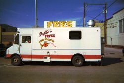 Jeffers Fries Food Truck