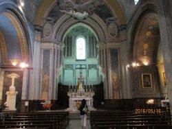 Catedral d'Orange