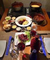 Zephyr Seafood & Nikkei