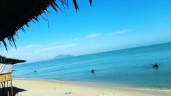 Palapa Beach Hotel