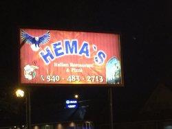 Hema's Incorporated