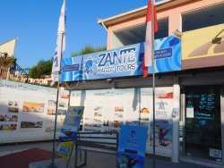 Zante Magic Tours
