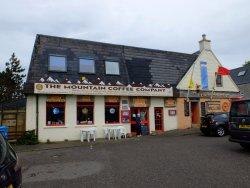 Mountain Restaurant & Lodge