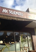 Mr Ristretto Cafe