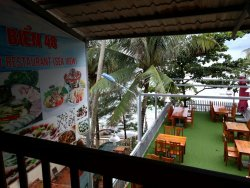 Nhà hàng Sea 48