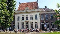Genietcafe Zutphen BV
