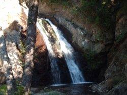 Cascata di Cannavina