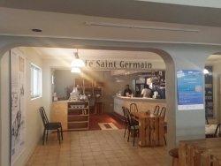 Cafe Saint-Germain