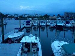 Ponus Yacht Club