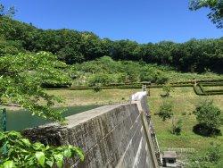 Suzumegawa Sabo Dam Park