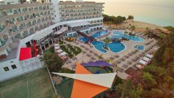 Melissi Beach Hotel & Spa