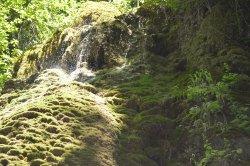 Teshebs Waterfalls