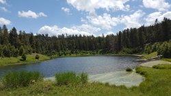 Beaver Ponds Loop Trail