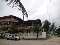 Hotel Pousada da Barra