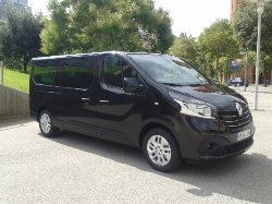 Barcelona Airport Transfers by Bohigas