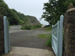 A nice stroll along the costal path