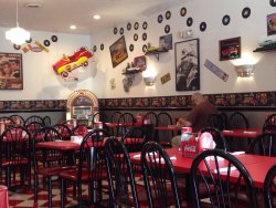 Spinner's Good Time Diner