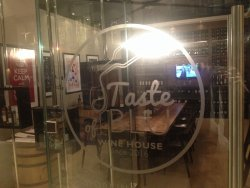 Taste of Blu Wine House and Shop
