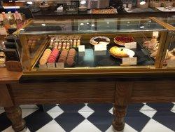 PAUL Bakery & Cafe - Natick Mall
