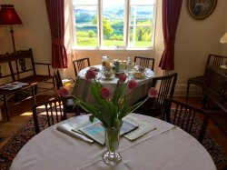 Maesyronnen Bed & Breakfast