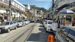 Rua Santa Teresa