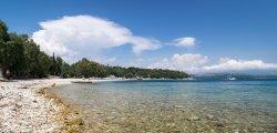 παραλία Κερασιά