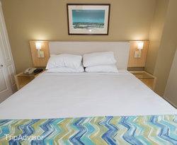 The Two-Bedroom Villa at the Aquarius Vacation Club