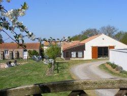 Bourg Paillé