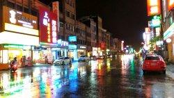 Yuanshan Night Market
