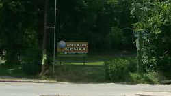 Butler Pitch and Putt Golf Course