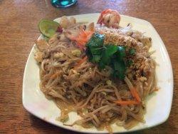 Suwan's Thai Cuisine