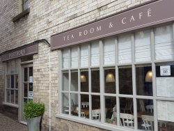 Posthorn Tea Room & Cafe