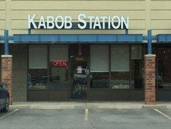 Kabob Station