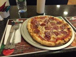 Grand Italia Pizzeria & Restaurant