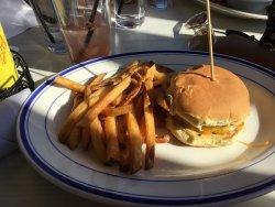 Artisanal Burger Company