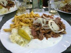 Korfu Grill