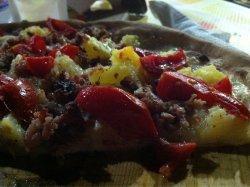 Mayo's Pizza