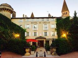Hotel de Greuze