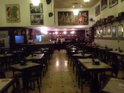 Bar Ferreira