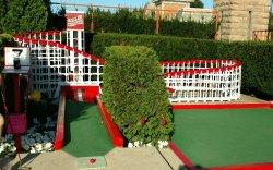 Par-King Skill Golf