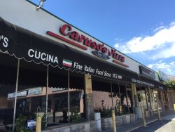 Caruso's Pizza
