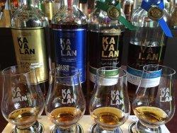 金车宜兰威士忌酒厂