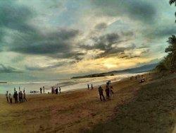 Konang Beach