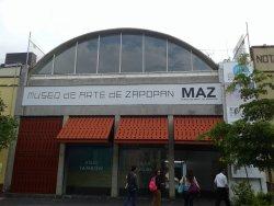 Centro de Arte y Cultura de Zapopan
